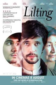 Watch Movie lilting