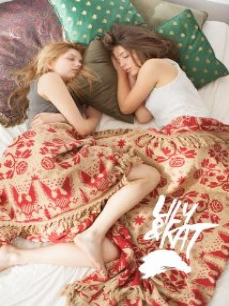 Watch Movie lily-kat