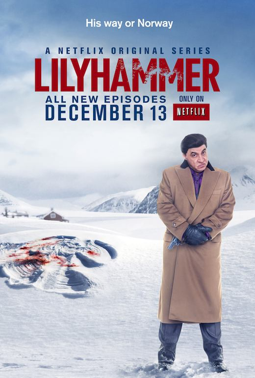 Watch Movie lilyhammer-season-1