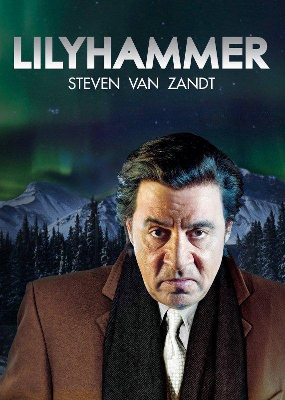 Watch Movie lilyhammer-season-2