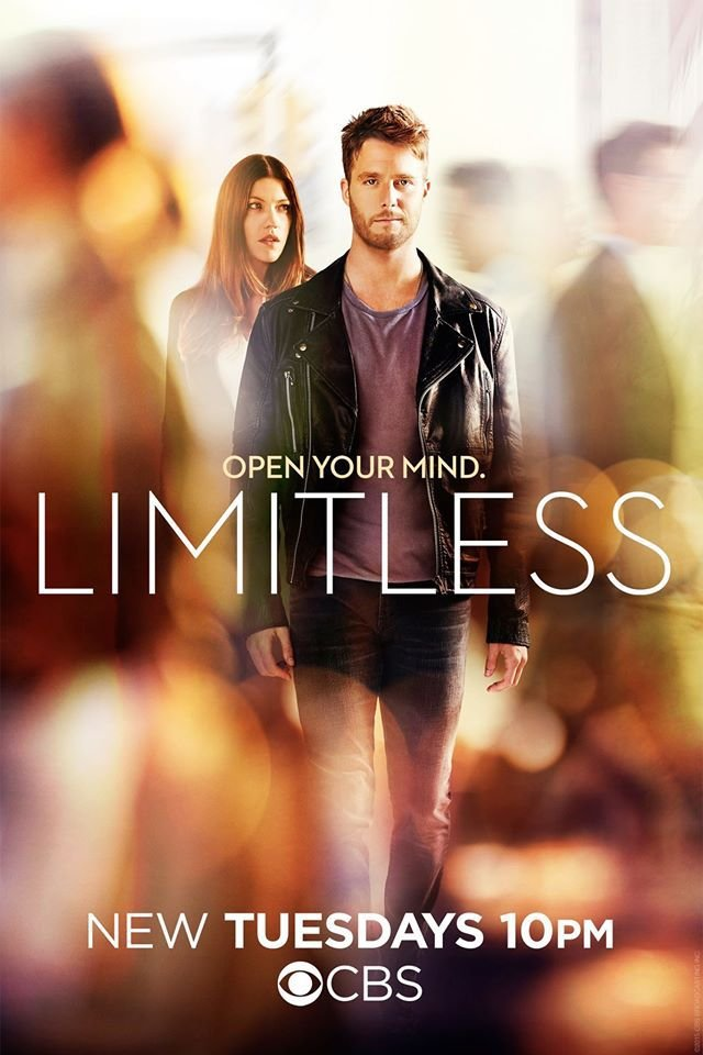 Watch Movie limitless-season-1