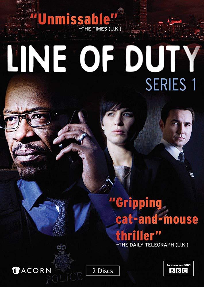 Watch Movie line-of-duty-season-1