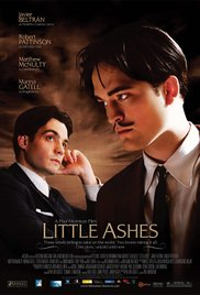 Watch Movie little-ashes