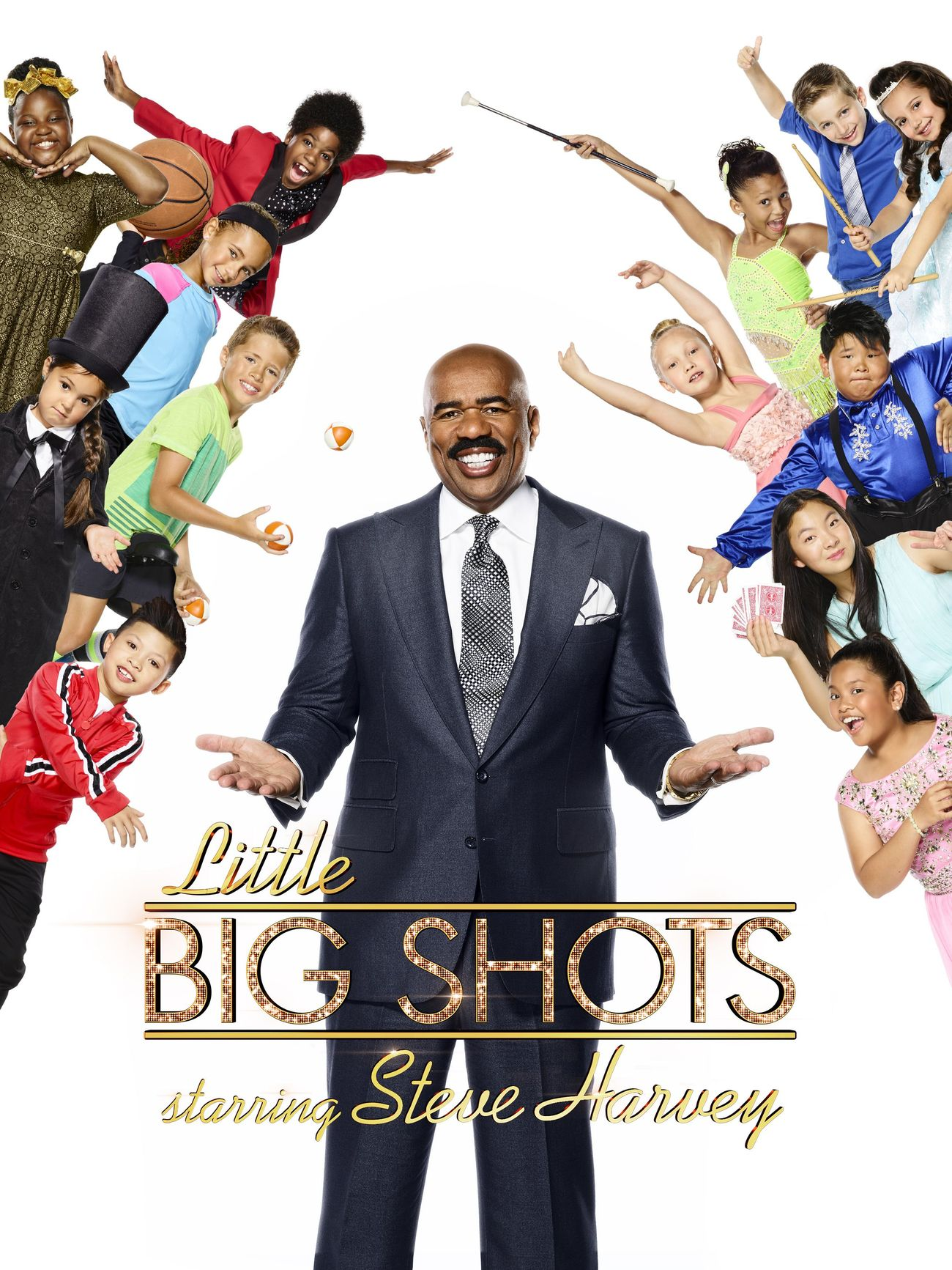 Watch Movie little-big-shots-season-3