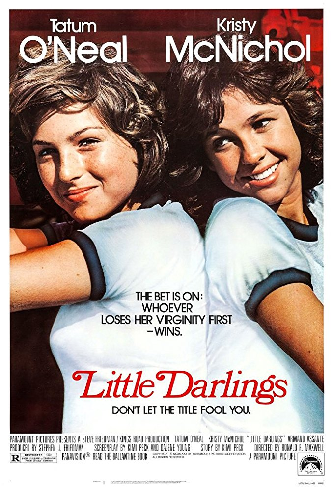Watch Movie little-darlings