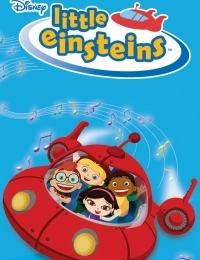 Watch Movie little-einsteins-season-4
