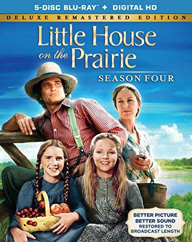 Watch Movie little-house-on-the-prairie-season-4