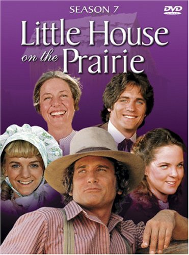 Watch Movie little-house-on-the-prairie-season-8