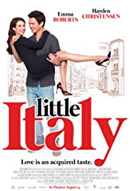 Watch Movie little-italy