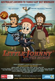 Watch Movie little-johnny-the-movie