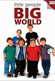 Watch Movie little-people-big-world-season-1