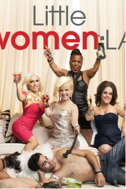Watch Movie little-women-la-season-6