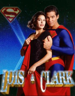 Watch Movie lois-and-clark-season-1