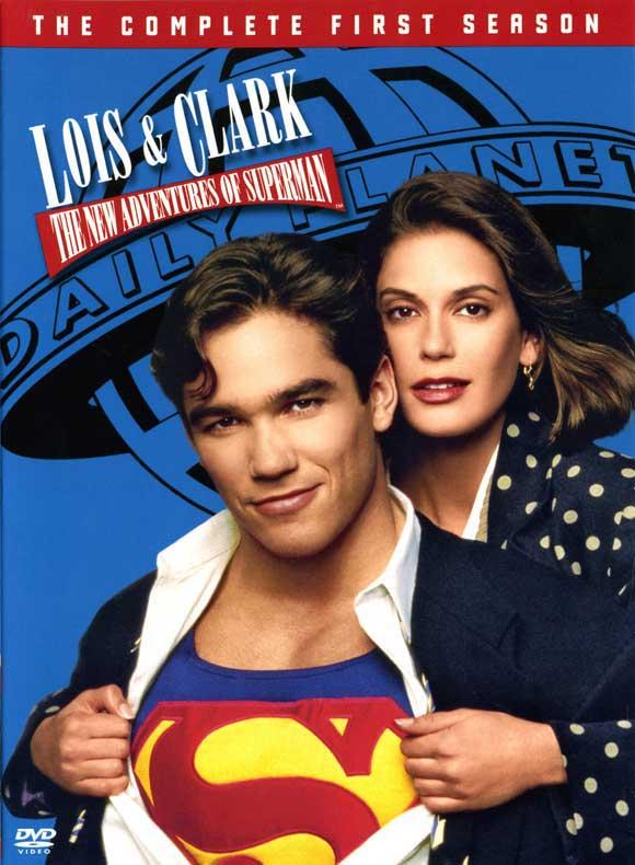 Watch Movie lois-and-clark-season-2