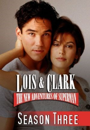Watch Movie lois-and-clark-season-3