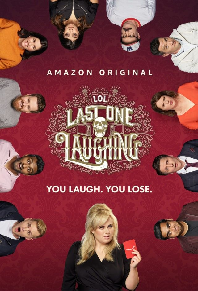 Watch Movie lol-last-one-laughing-australia-season-1