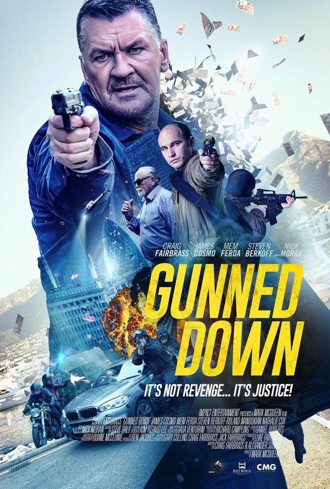 Watch Movie london-heist