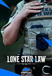Lone Star Law - Season 8