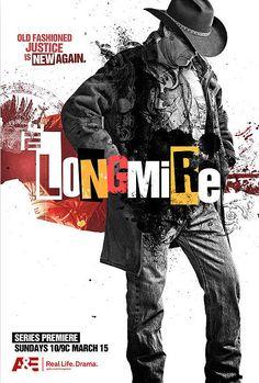 Watch Movie longmire-season-1