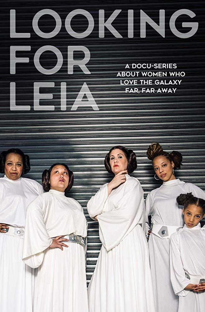 Watch Movie looking-for-leia-season-1