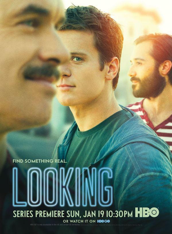 Watch Movie looking-season-1