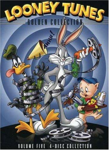 Watch Movie looney-tunes-volume-1