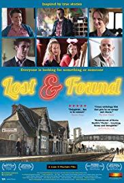 Watch Movie lost-found
