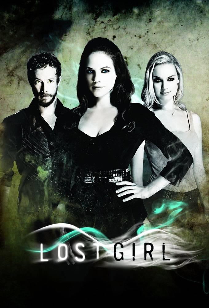 Watch Movie lost-girl-season-1