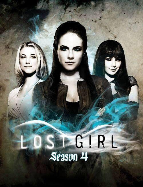 Watch Movie lost-girl-season-2