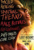 Watch Movie lost-resort-season-1