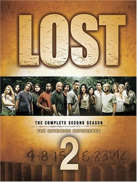 Watch Movie lost-season-2