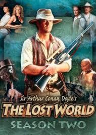 Watch Movie lost-worlds-season-2