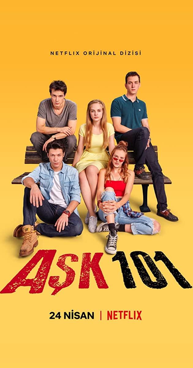 Watch Movie love-101-season-1