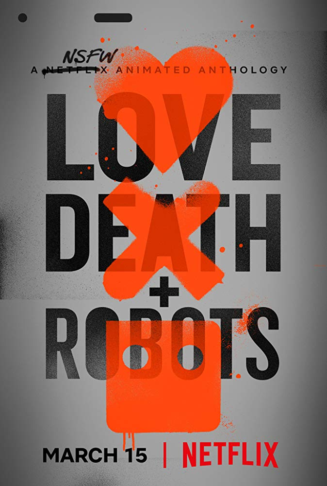 Watch Movie love-death-robots-season-1