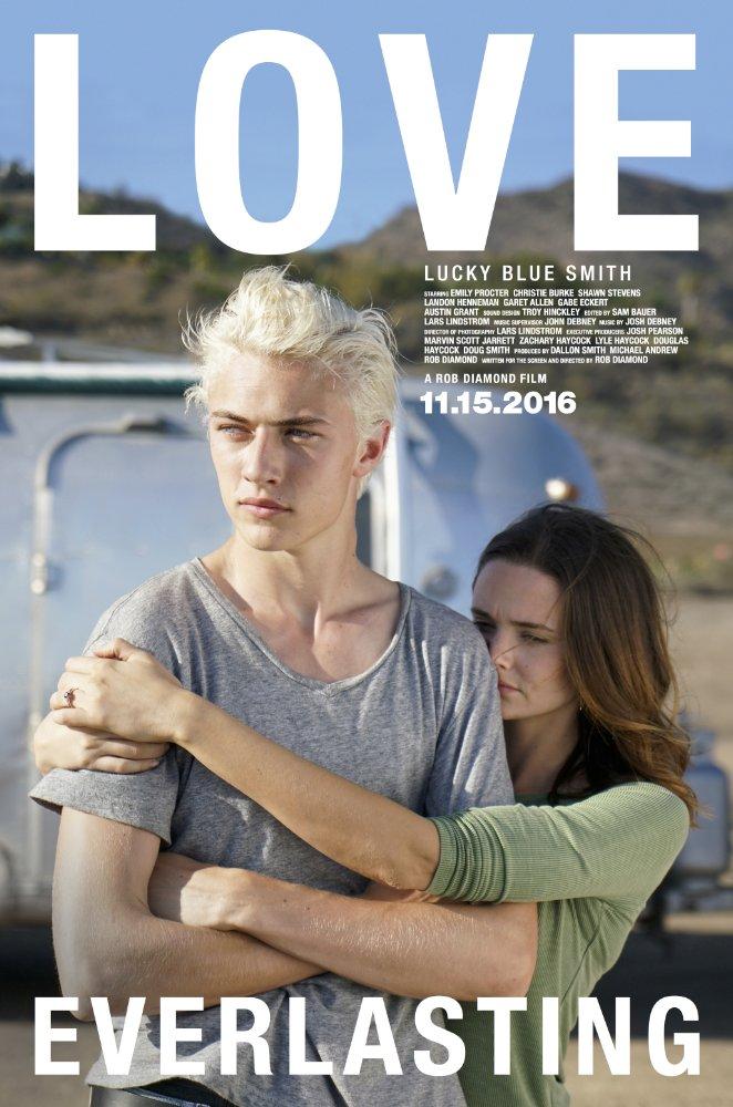 Watch Movie love-everlasting