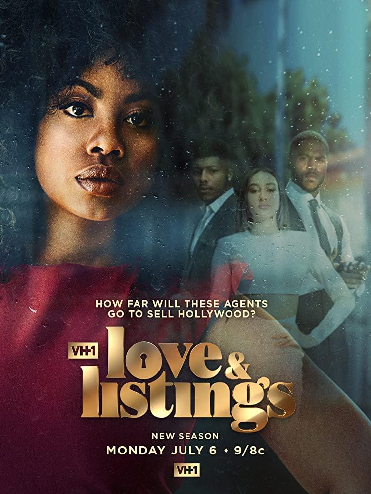 Watch Movie love-amp-listings-season-2