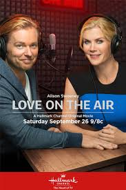 Watch Movie love-on-the-air