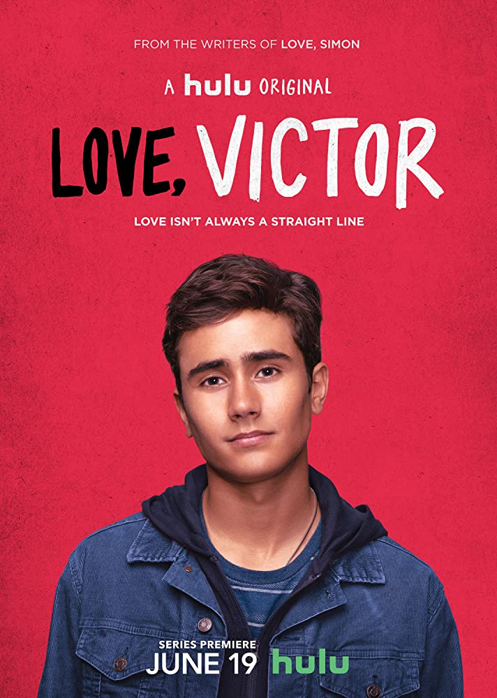 Watch Movie love-victor-season-1