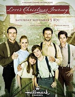 Watch Movie love-s-christmas-journey