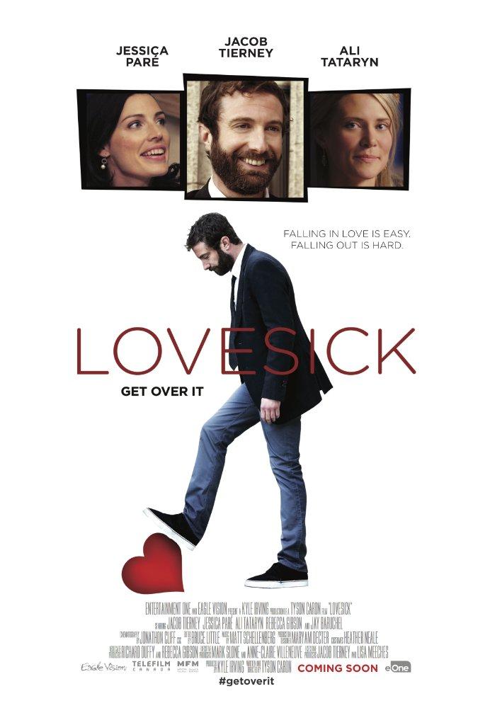 Watch Movie lovesick-get-over-it