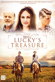 Watch Movie lucky-s-treasure