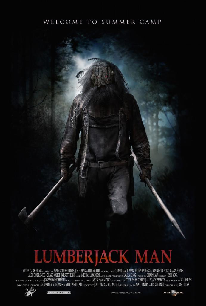Watch Movie lumberjack-man