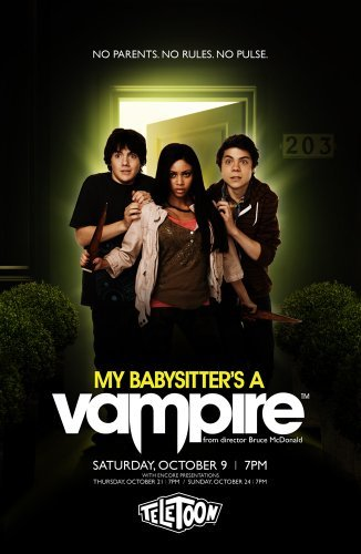 Watch Movie ma-babysitter-est-un-vampire-season-1