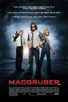 Watch Movie macgruber