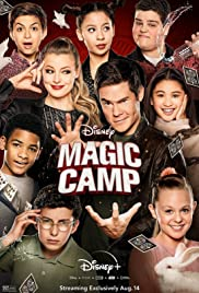 Watch Movie magic-camp