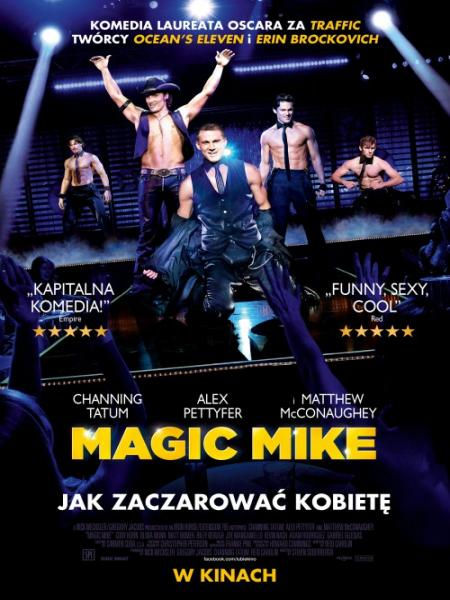 Watch Movie magic-mike