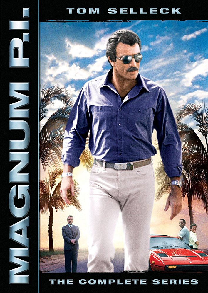 Watch Movie magnum-p-i-season-8
