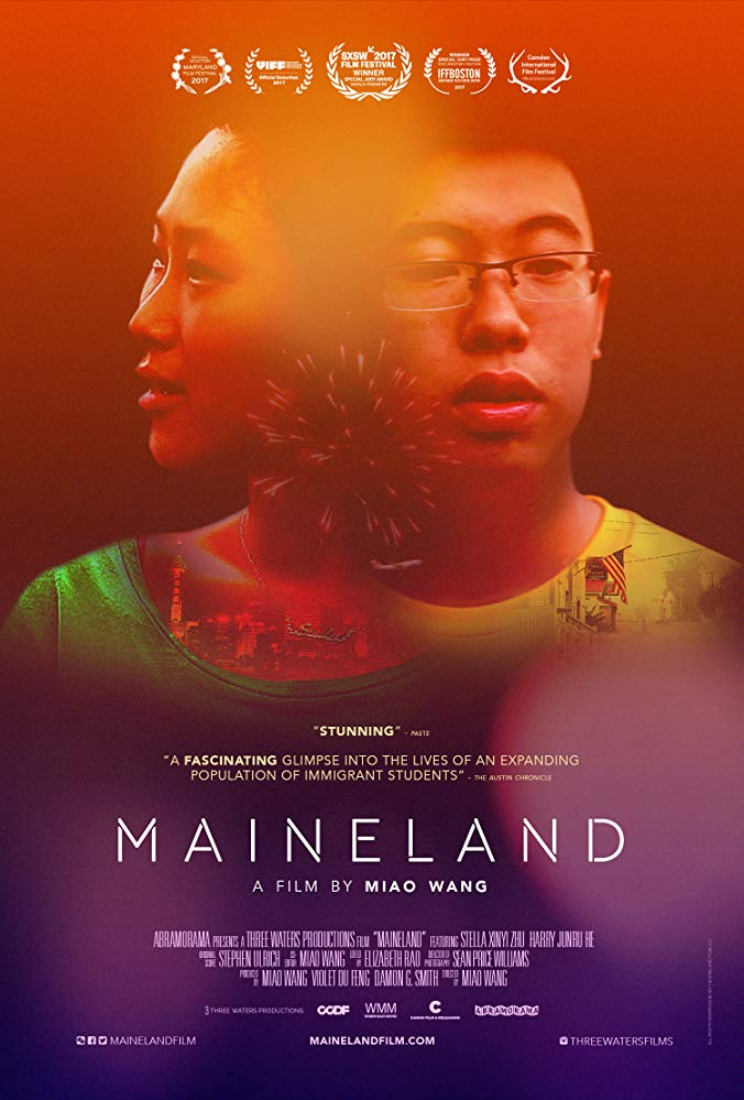 Watch Movie maineland