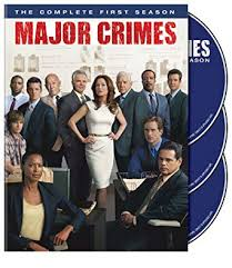 Watch Movie major-crimes-season-1