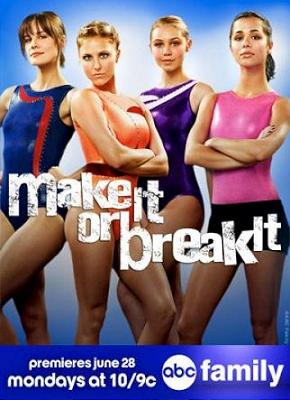 Watch Movie make-it-or-break-it-season-3